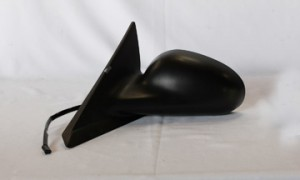 1999-2004 Ford Mustang Side View Mirror - Left (Driver)