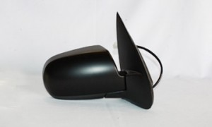 2005-2006 Mazda Tribute Side View Mirror - Right (Passenger)