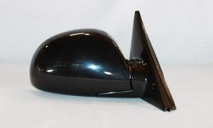2002-2006 Hyundai Accent Side View Mirror - Right (Passenger)