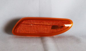 2001-2005 Mercedes Benz C230 Side Repeater Light - Left (Driver)