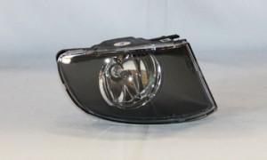 2007-2011 BMW 335i Fog Light Lamp - Right (Passenger)