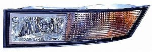 2007-2011 Cadillac Escalade Fog Light Lamp - Left (Driver)