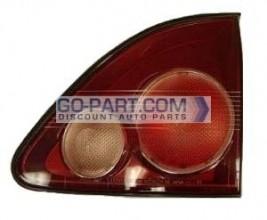 1999-2000 Lexus RX300 Inner Tail Light Rear Lamp - Right (Passenger)