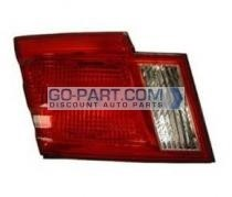 2001-2002 Kia Magentis Deck Lid Tail Light (OEM / Deck Lid Mounted / from 9/10/01) - Left (Driver)