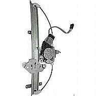 1998-2004 Nissan Frontier Window Regulator Assembly Power (Front Right)