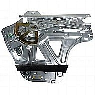 2006-2009 Kia Sedona Window Regulator Assembly Power (Front Right)