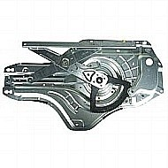 2001-2006 Hyundai Elantra Window Regulator Power  (Front Right)