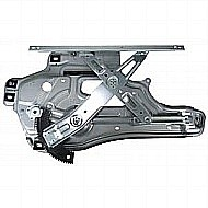 2001-2006 Hyundai Santa Fe Window Regulator Power (Front Left)