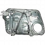 2008-2009 Hyundai Sonata Window Regulator Power (Front Right)