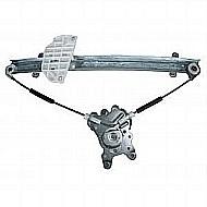 1997-2002 Mitsubishi Mirage Window Regulator Power (Sedan / Front Passenger Side / Cable Mechanism) (Front Right)