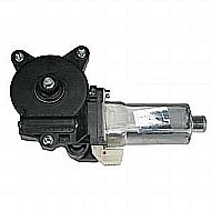 1999-2005 Hyundai Sonata Window Regulator Motor Power (Front Left)