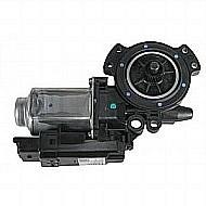 2006-2009 Hyundai Sonata Window Regulator Motor Power (Front Left)