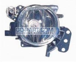 2006-2010 BMW 550i Fog Light Lamp - Right (Passenger)