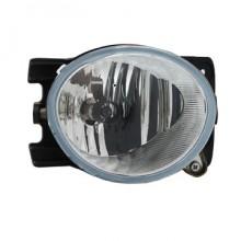 2009-2011 Honda Pilot Fog Light Lamp - Left (Driver)