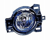 2007-2008 Nissan Maxima Fog Light Lamp - Left (Driver)