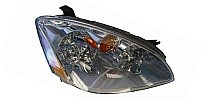 2002-2004 Nissan Altima Headlight Assembly - Right (Passenger)