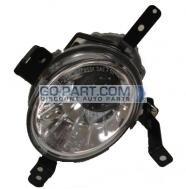 2008-2008 Kia Sportage Fog Light Lamp - Left (Driver)