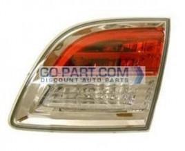 2007-2009 Mazda CX9 Tail Light Rear Lamp (OEM# TD11-51-3F0G) - Right (Passenger)