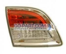 2007-2009 Mazda CX9 Tail Light Rear Lamp (OEM# TD11-51-3G0G) - Left (Driver)