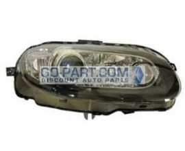 2006-2008 Mazda Miata Headlight Assembly (OEM / HID / From 4-12-06) - Right (Passenger)