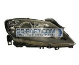 2004-2008 Mazda RX8 Headlight Assembly (OEM / HID) - Right (Passenger)