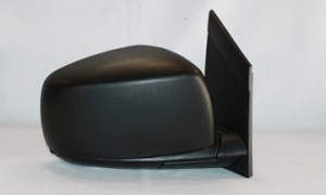 2008-2010 Dodge Caravan Side View Mirror - Right (Passenger)