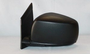2008-2010 Chrysler Town & Country Van Side View Mirror - Left (Driver)