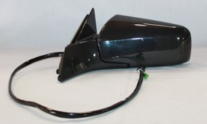 2003-2007 Cadillac CTS Side View Mirror (Power Remote / Heated / with Memory / Power Folding) - Left (Driver)