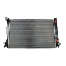 2009-2010 Subaru Forester Radiator (Without Turbo)