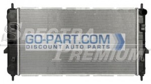 2005-2010 Chevrolet (Chevy) Cobalt KOYO Radiator A13042