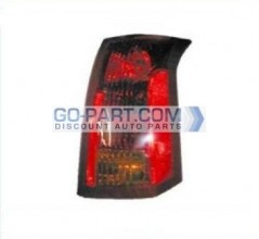 2003-2004 Cadillac CTS Tail Light Rear Lamp (To 1-3-04 / OEM# 25746426) - Right (Passenger)