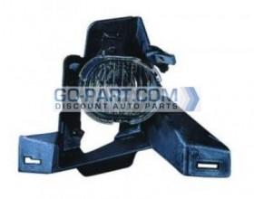 2000-2005 Chevrolet (Chevy) Monte Carlo Fog Light Lamp - Right (Passenger)