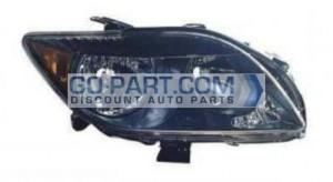 2007-2009 Scion tC Headlight Assembly - Right (Passenger)