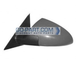 2008-2010 Pontiac G6 Side View Mirror - Left (Driver)