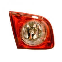 2008-2012 Chevrolet (Chevy) Malibu Inner Backup Light Lamp - Left (Driver)