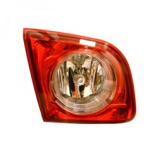 2008-2012 Chevrolet (Chevy) Malibu Inner Backup Light Lamp - Left (Driver)