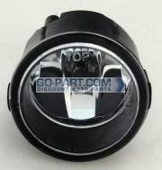 2009-2011 Nissan Murano Fog Light Lamp (TYC Brand) - Left or Right (Driver or Passenger)
