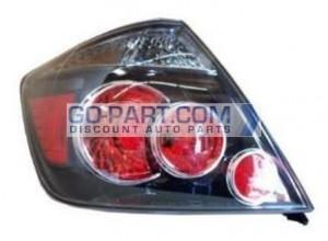 2008-2010 Scion tC Tail Light Rear Lamp - Left (Driver)