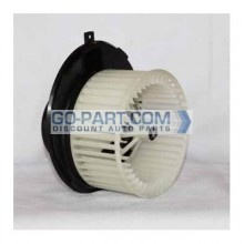 2006-2009 Volkswagen Golf AC A/C Heater Blower Motor