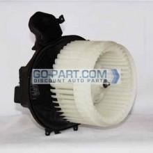 2001-2009 Volvo S60 AC A/C Heater Blower Motor
