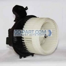 2001-2007 Volvo V70 AC A/C Heater Blower Motor