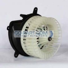 1997-2004 Mercedes Benz SLK230 AC A/C Heater Blower Motor