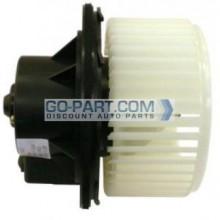 2008-2009 GMC Sierra Denali AC A/C Heater Blower Motor