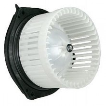 2003-2004 Cadillac Seville AC A/C Heater Blower Motor