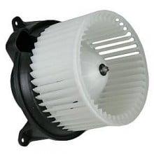 2007-2007 GMC Sierra AC A/C Heater Blower Motor (Standard Cab Classic / With Manual A/C Control)