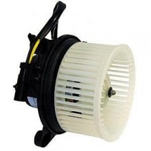 2000-2001 Plymouth Neon AC A/C Heater Blower Motor