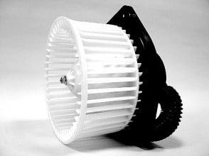 2002-2004 Infiniti I35 AC A/C Heater Blower Motor