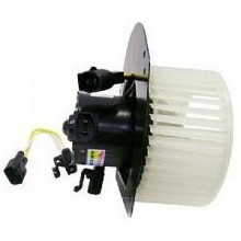 1980-1986 Ford F-Series Pickup AC A/C Heater Blower Motor