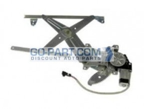 1997-2001 Toyota Camry Window Regulator Assembly Power (Front Right)