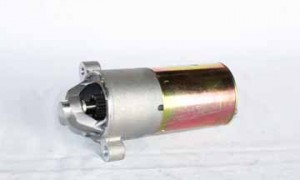 2000-2004 Ford Focus Starter [Automatic]